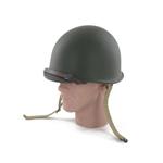 M1 Helmet (plastic)