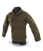GI Wool Shirt