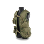US Army assault vest