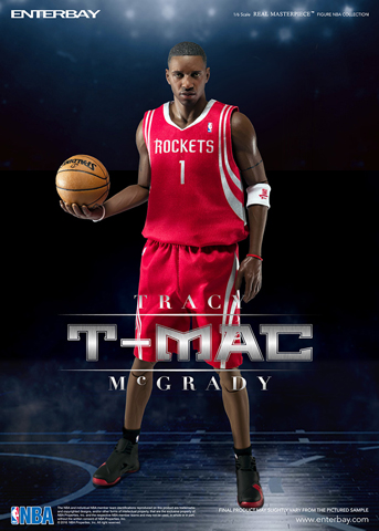 NBA Collection - Tracy McGrady