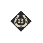 Patch US Army 13th Division - Transportation Brigade