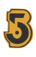 B5 Station Patch