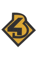 B4 Station Patch