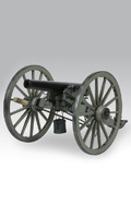 Ordnance Rifle - Civil War Cannon
