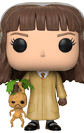 Harry Potter - Hermione Granger (Herbology)