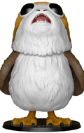 Star Wars : The Last Jedi - Porg (Special Edition)