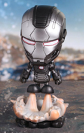Iron Man 3 - War Machine Mark II