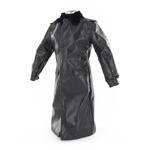 Kriegmarine raincoat