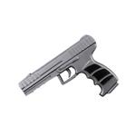 Silver Wolffe GSI pistol