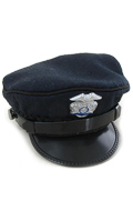 LAPD Police Officer Cap (Blue)