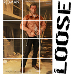 LOOSE SET VETEMENTS DU SHERIFF PRISON CASUAL CLOTHING (Redman Toys)