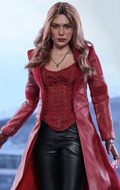 Captain America : Civil War - Scarlet Witch