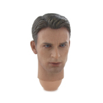 Chris Evans Headsculpt