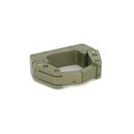 Electromagnetic Handcuff (Khaki)