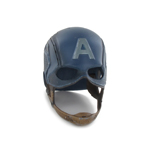 Captain America Helmet (Blue)