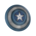 Stealth S.T.R.I.K.E. Captain America Shield (Bleu)