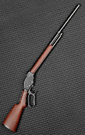 Die Cast Winchester Shotgun M1887 (Brown)