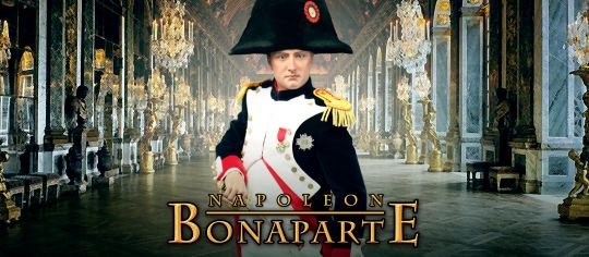 Emperor Of The French - Napoleon Bonaparte