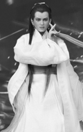 The Legend of the Condor Heroes - Xiao Long Nu