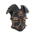 Roman General Armor (Black)