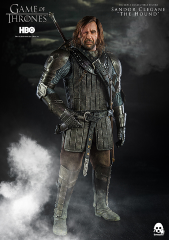 Game Of Thrones - Sandor Clegane The Hound