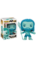 Batman V Superman : Dawn Of Justice - Aquaman (Blue Version)
