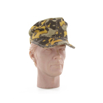 Plane tree camo Field Cap