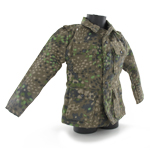 Dot Pattern M44 tunic