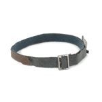 Damaged Leather Belt (Brown)