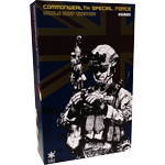 Commonwealth Special Force - Middle East Theater