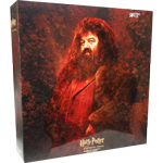 Harry Potter - Rubeus Hagrid (Deluxe Version)