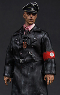 Zombie German SS Officer