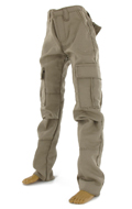 BDU Pants TAN