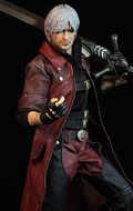 Devil May Cry 4 - Dante (Luxury Version)
