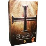 Templar Knight - Banner Holder