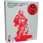Zert Super Death Squad 3 - Halo Nuke Team Wolf
