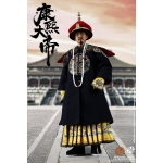 Series Of Empires - Empire Kangxi (Collector's Edition)