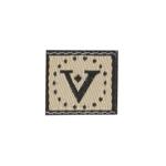 V patch