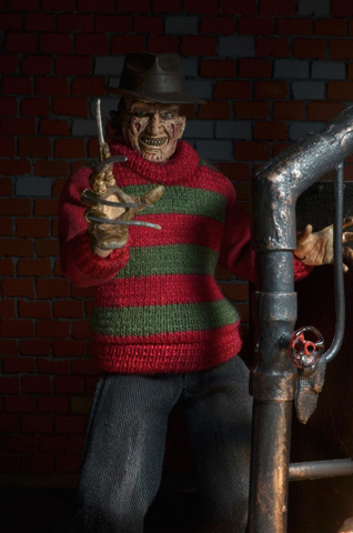 A Nightmare On Elm Street - Freddy Krueger