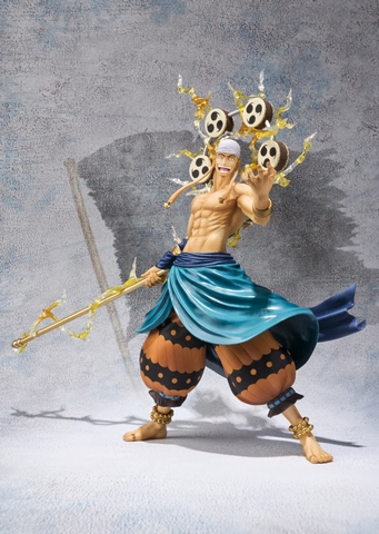 One Piece - Enel