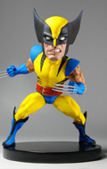 Marvel Classic - Wolverine Extreme Head Knocker