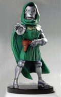 Marvel Classic - Doctor Doom XL Head Knocker