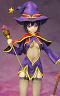 Mikazuki Yozora (Witch Version)