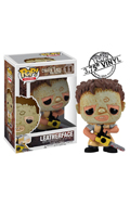 The Texas Chainsaw Massacre - Leatherface