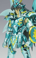 Saint Seiya - Dragon Shiryu God Cloth (10th Anniversary Version)