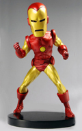 Marvel Classic - Iron Man Extreme Head Knocker