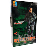 figurine Jason Sniper US Army Special Forces Exercise Balikatan 021