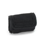 Mid Pouch (Black)