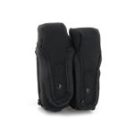 Double Magazine Pouch (Black)