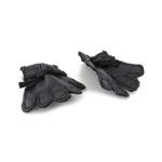 Gants de rappel (Noir)